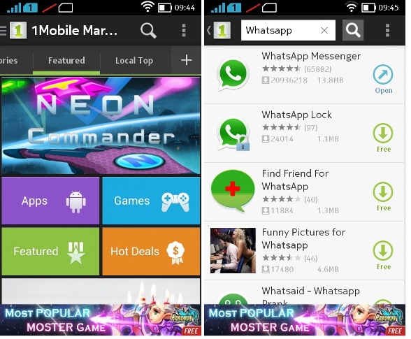 Updated: WhatsApp's older version works with Nokia X, but