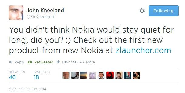 John Nokia