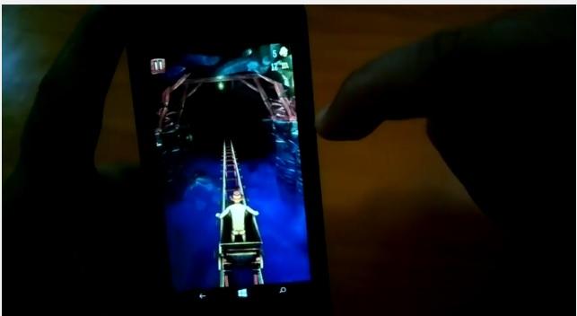Lumia 530 gaming