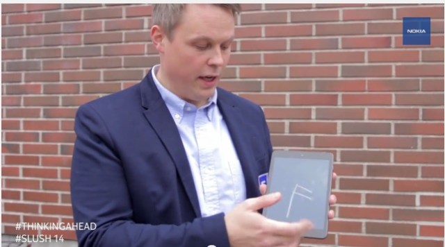 Nokia N1 hands-on