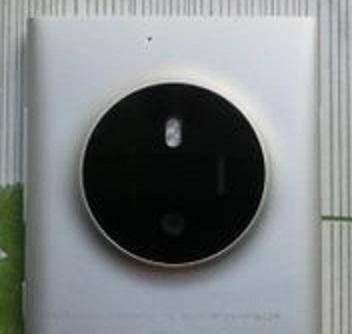 Lumia 1030 camera