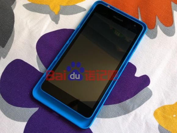 Lumia 1330 back 2