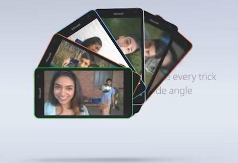 Lumia 535 ringtone