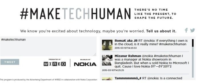 Nokia-Wired