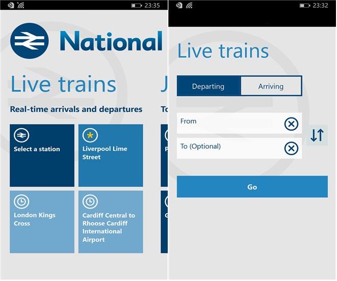 National Train
