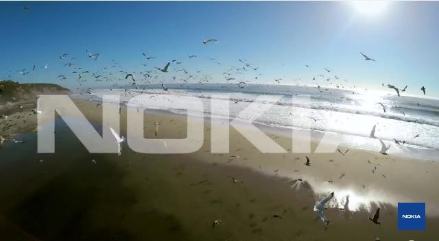 Nokia 150 video