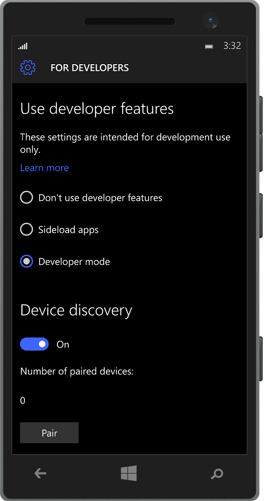 Tutorial: Installing Android apps on Windows 10 Mobile