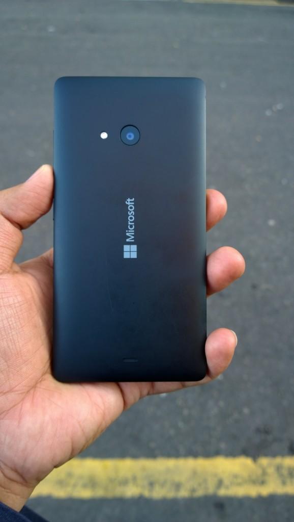Lumia 640 NPU3