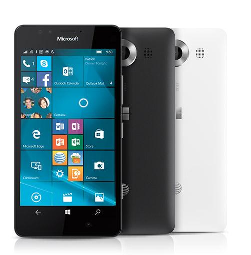 AT&T-lumia 950
