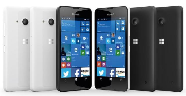 Lumia 550 (2)