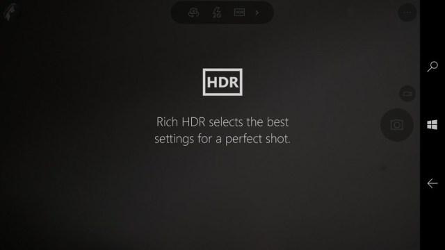 Rich HDR