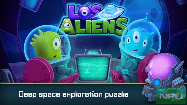 Los Aliens Windows
