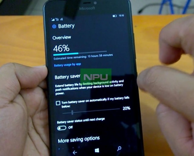 Build 14356 Hands-on impressions