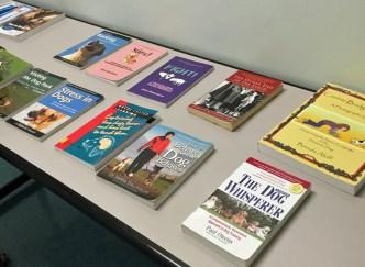 WIMDS books
