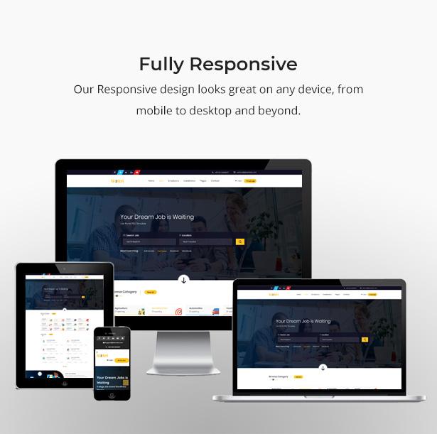response design