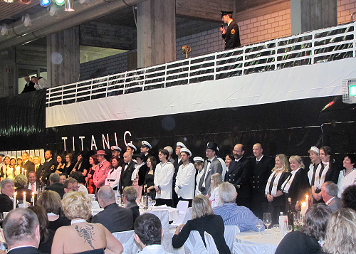 500 Titanic