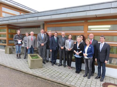 Adelsheim: ReSo feiert zehnjähriges Bestehen