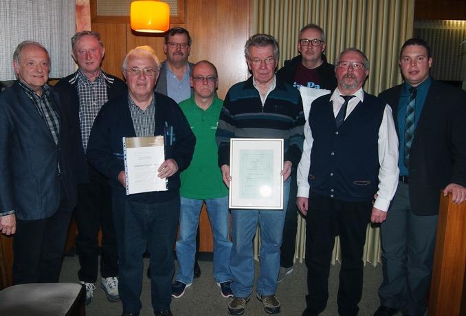 11 03 16 Jahreshauptversammlung Siedlergemeinschaft Struempfelbrunn