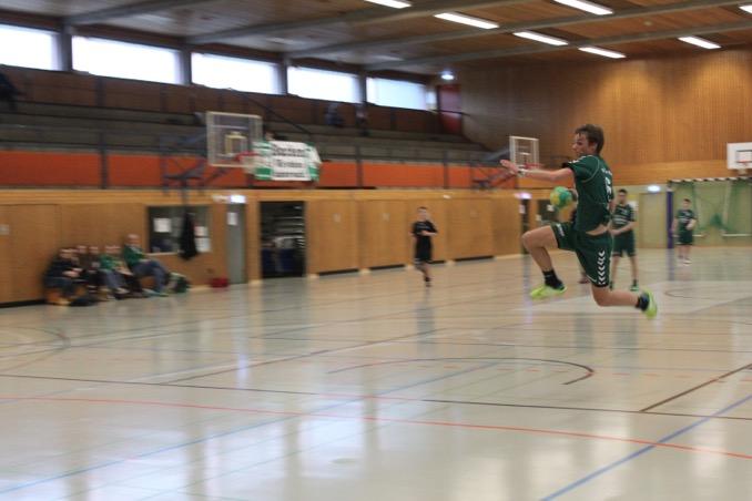 TSV Buchen II gibt rote Laterne ab