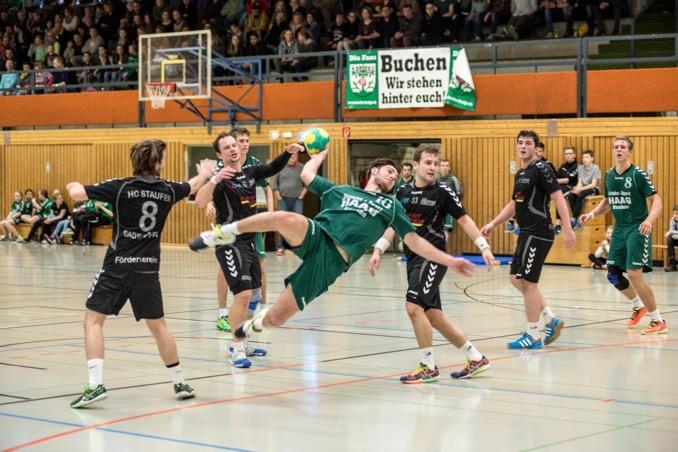 K1600 handball m1 1003