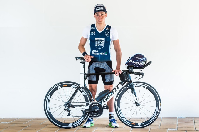 NZ TSFG Julian Beuchert bikeportrait