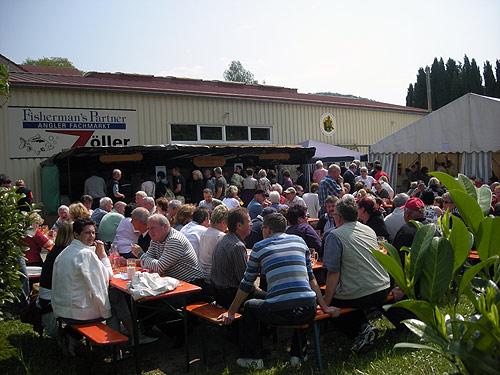 500 Impression Fischerfest 2011