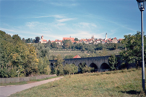 500 Rothenburg ob der Tauber