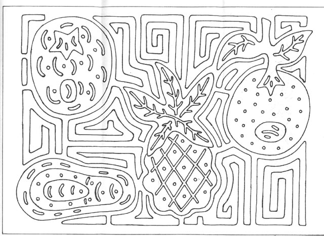 Mola Pages Coloring Pages