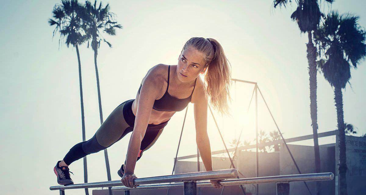 Work out motivation mix! De beste muziek voor tijdens het sporten