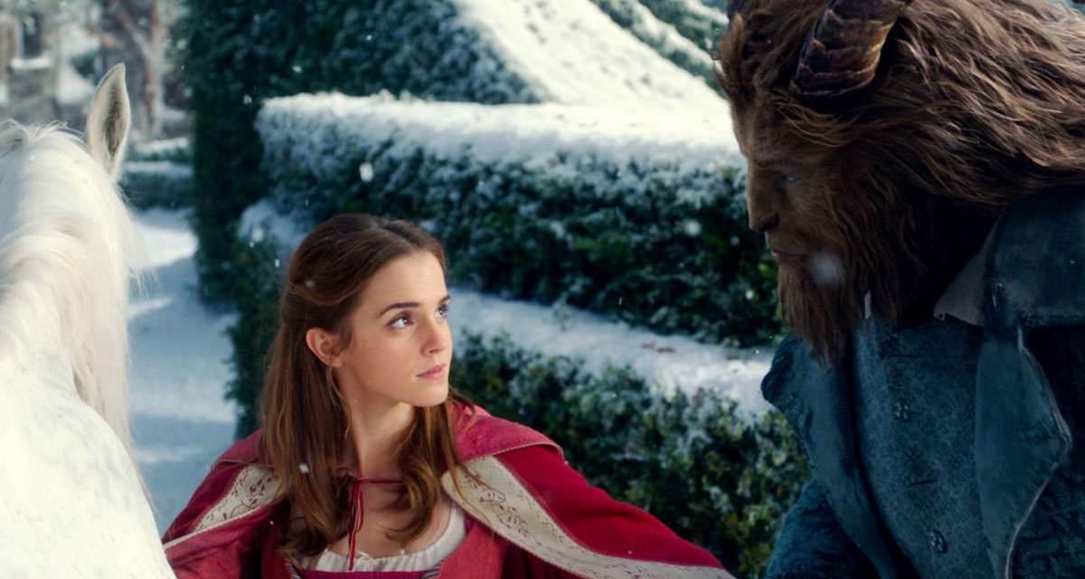Disney-liefde, dat is echte liefde!