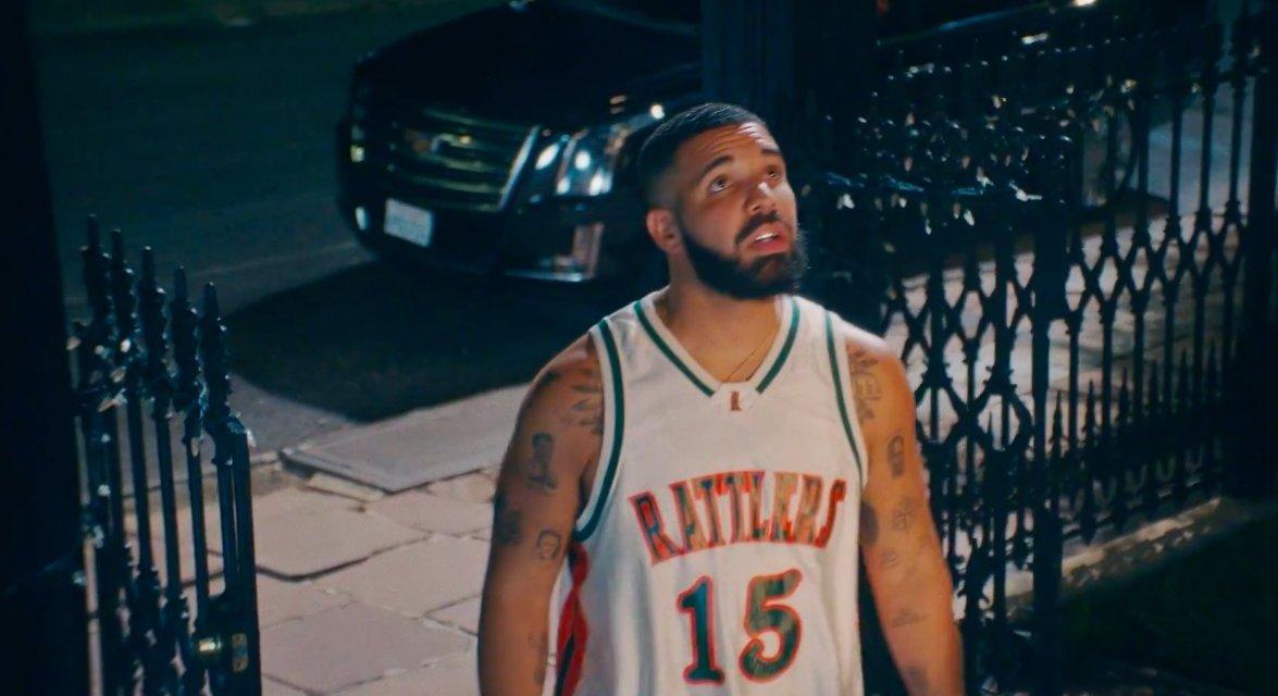 Wie is Kiki en houdt ze ook van Drake?