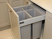 kitchen accesories bella nolan kitchens appliances accessories 4 bin cargo