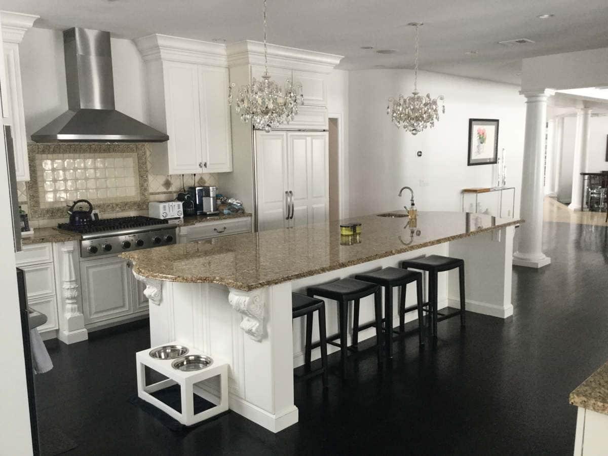 Kitchen Cabinet Painting Contractors Nolan Painting