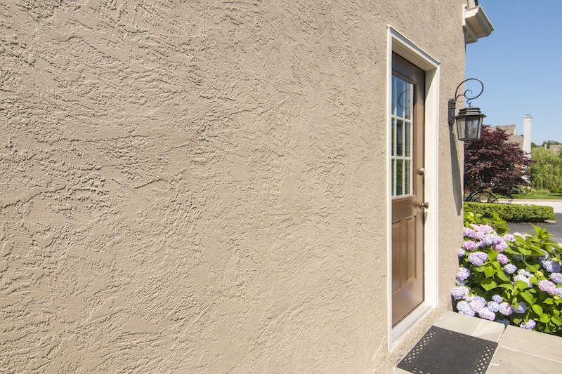 Residential Plaster And Stucco Repair For Main Line Homes