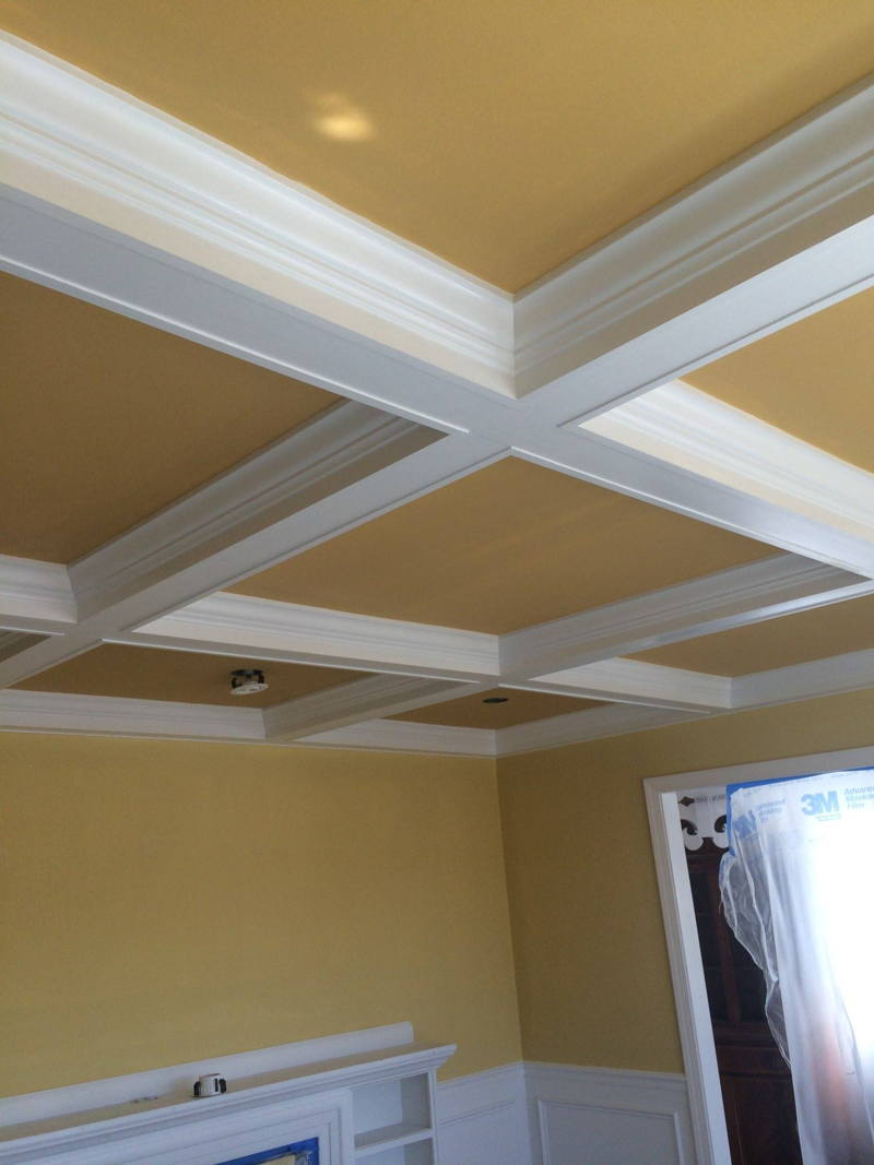 Expert Carpentry Services in the Greater Philadelphia Area