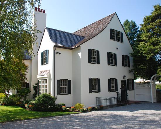 Tudor Renovation (Boston)