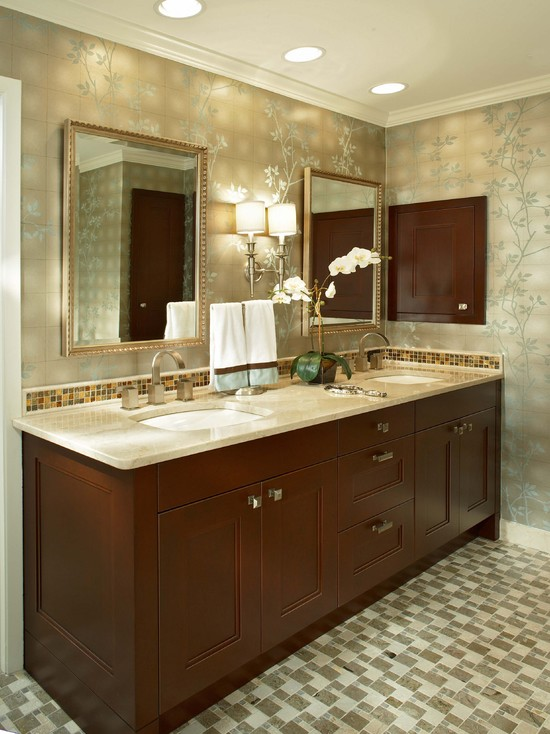 Bathroom Remodels (Dallas)