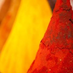 Spice cones (454F10036)