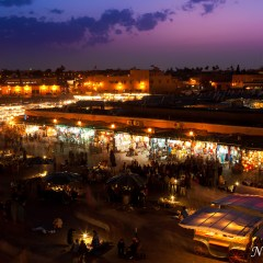 Night market (454F10106)