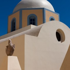 Catholic Cathedral of Santorini (454F13494)