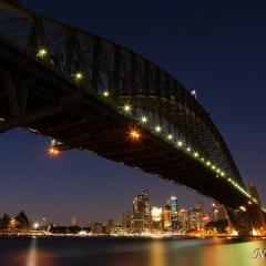 Sydney Harbour Bridge (454F20680)
