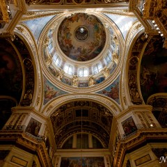 Saint Isaac's Cathedral (454F22340)