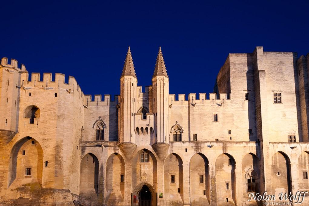 Palais des Papes (454F23203)