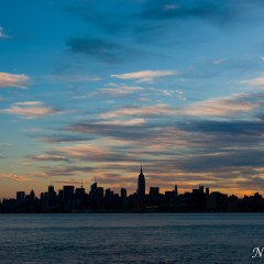 Manhattan sunrise (454F9416)