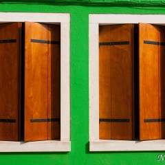 Green Burano house (454F27496)