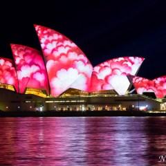 Sydney Opera House - Vivid Sydney 2014 (3J8A01366)