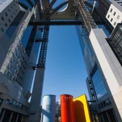 Umeda Sky Building (454F42183)