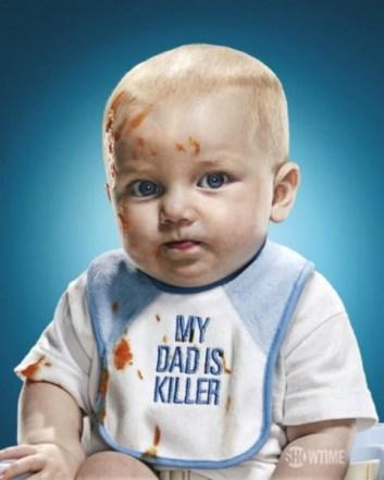 El hijo de Dexter ;)