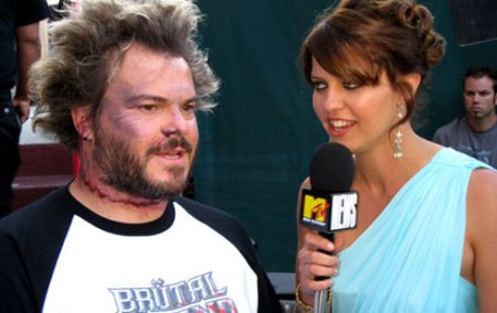 Jack Black - Brutal Legend