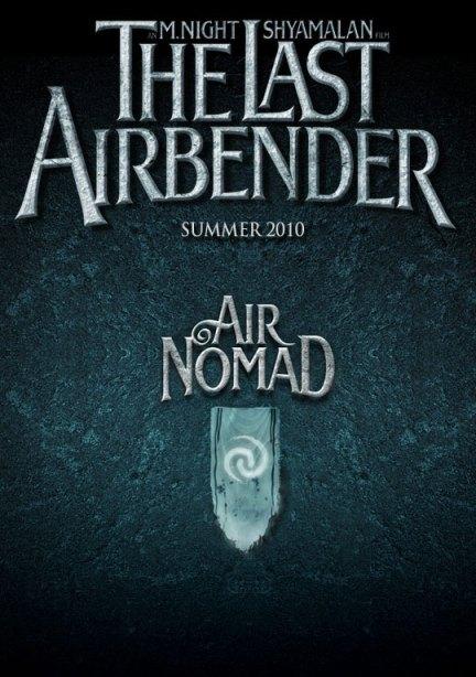 M. Night Shyamalan: The Last Airbender